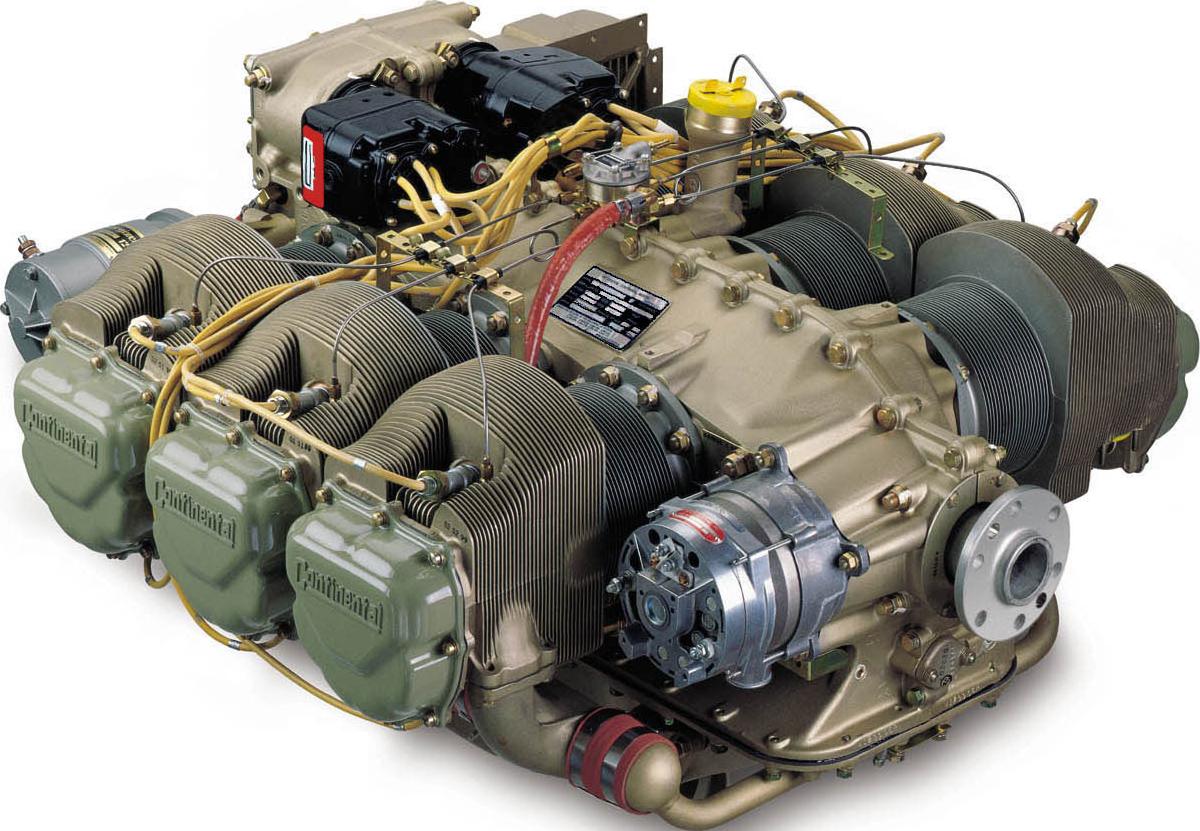 Engines P Ponk